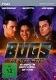 Bugs - Die Spezialisten - Staffel 2 DVD-Box