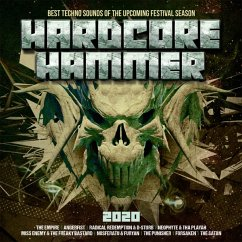 Hardcore Hammer 2020 Best Techno Sounds Of The - Diverse