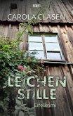 Leichenstille (eBook, ePUB)