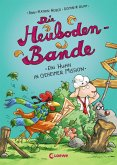 Ein Huhn in geheimer Mission / Die Heuboden-Bande Bd.3 (eBook, ePUB)