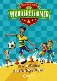 Das geheime Trainingslager / Der Wunderstürmer Bd.3 (eBook, ePUB)