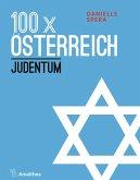 100 x Österreich: Judentum (eBook, ePUB)