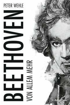 Beethoven (eBook, ePUB) - Wehle, Peter