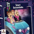 Tatort Geisterbahn / Die drei Ausrufezeichen Bd.67 (1 Audio-CD)