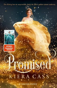 Promised - Cass, Kiera