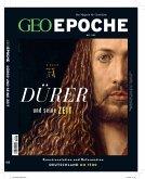 GEO Epoche (mit DVD) 103/2020. Dürer / Deutschland um 1500