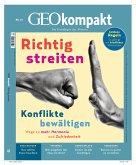GEOkompakt mit DVD 63/2020