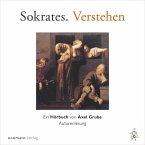 Sokrates. Verstehen, 1 Audio-CD