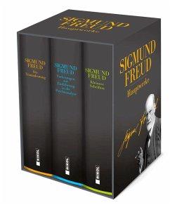 Sigmund Freud: Hauptwerke - Freud, Sigmund