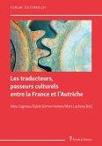 Les traducteurs, passeurs culturels entre la France et l'Autriche