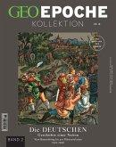 GEO Epoche KOLLEKTION / GEO Epoche Kollektion 18/2020 - Die Geschichte der Deutschen (in 4 Teilen) - Band 2