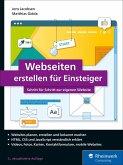 Webseiten erstellen für Einsteiger (eBook, ePUB)