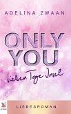 Only you - Sieben Tage Insel (eBook, ePUB)