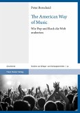 The American Way of Music (eBook, PDF)
