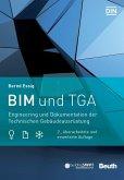 BIM und TGA (eBook, PDF)