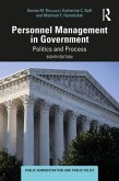 Personnel Management in Government
