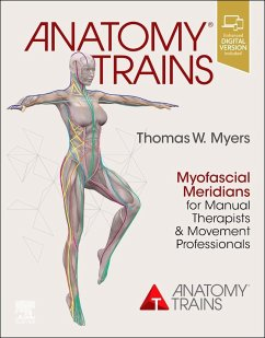 Anatomy Trains - Myers, Thomas W.