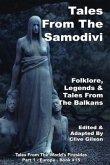 Tales From The Samodivi (eBook, ePUB)