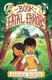 The Book of Fatal Errors (eBook, ePUB)