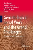 Gerontological Social Work and the Grand Challenges (eBook, PDF)