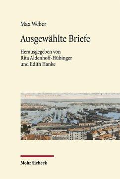 Reisebriefe (eBook, PDF) - Weber, Max