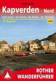 Kapverden Nord: Santo Antão, São Vicente, São Nicolau, Sal, Boa Vista (eBook, ePUB)