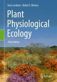 Plant Physiological Ecology (eBook, PDF)