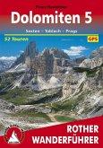 Dolomiten 5 (eBook, ePUB)