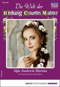 Die Welt der Hedwig Courths-Mahler 486 - Liebesroman (eBook, ePUB) - Winter, Helga