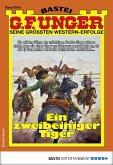 G. F. Unger 2045 - Western (eBook, ePUB)
