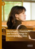 Christianity, Femininity and Social Change in Contemporary China (eBook, PDF)