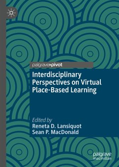 Interdisciplinary Perspectives on Virtual Place-Based Learning (eBook, PDF)
