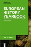 Dress and Cultural Difference in Early Modern Europe (eBook, PDF)