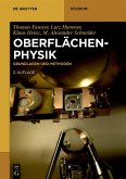 Oberflächenphysik (eBook, PDF)