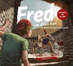 Fred im alten Rom, 2 Audio-CD