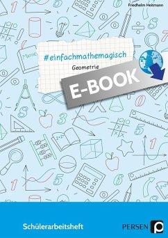 #einfachmathemagisch - Geometrie (eBook, PDF) - Heitmann, Friedhelm