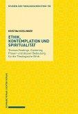 Ethik, Kontemplation und Spiritualität (eBook, PDF)