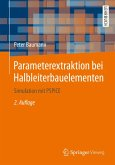 Parameterextraktion bei Halbleiterbauelementen (eBook, PDF)