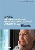 METAP II - Alltagsethik für die ambulante und stationäre Langzeitpflege (eBook, PDF)