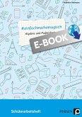 #einfachmathemagisch - Algebra und Maßeinheiten (eBook, PDF)