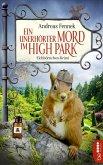 Ein unerhörter Mord im High Park (eBook, ePUB)