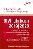 DIVI Jahrbuch 2019/2020 (eBook, PDF)