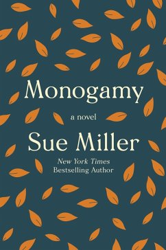 Monogamy (eBook, ePUB) - Miller, Sue