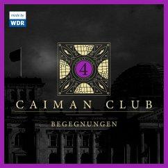 04: Begegnungen (MP3-Download) - Linscheid, Edgar; Kummer, Stuart