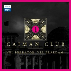 01: Vel predator. Vel praedam. (MP3-Download) - Kummer, Stuart; Linscheid, Edgar
