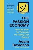 The Passion Economy (eBook, ePUB)