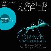 Grave - Verse der Toten, Band 18 (Gekürzte Lesung) (MP3-Download)