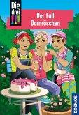 Die drei !!!, 61, Der Fall Dornröschen (drei Ausrufezeichen) (eBook, ePUB)
