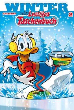 Lustiges Taschenbuch Winter Bd.2 (eBook, ePUB) - Disney, Walt