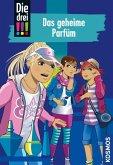 Die drei !!!, 59, Das geheime Parfüm (drei Ausrufezeichen) (eBook, ePUB)